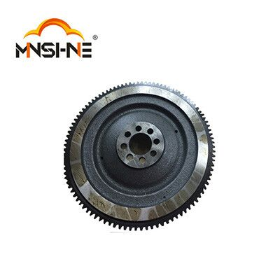 Flywheel 3L